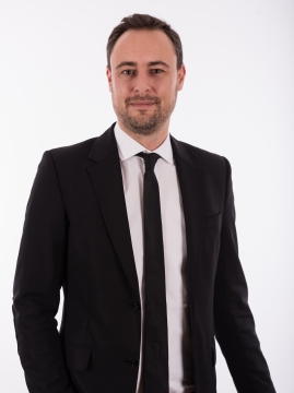 Alexandre CHARLET - Immobilier La Celle-Saint-Cloud