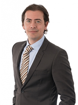 Alexandre Graham