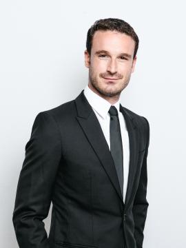 Agent Barnes