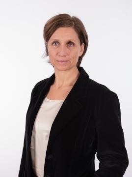 Annika OHLIN
