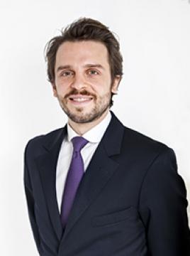 Antoine LACROUX