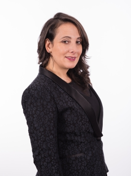 Audrey HAZIZA