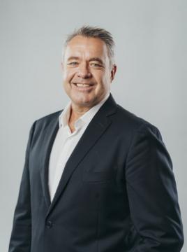 Benoit MAINGARD