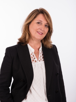 Carole PIMOR