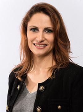 Caroline BERTIGNON-METOUT