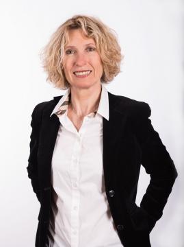 Catherine LIEUTARD - Real Estate Chatou