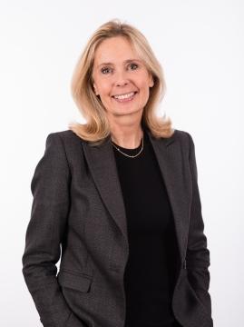 Catherine VAN AAL