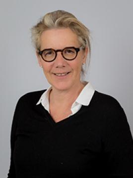 Charlotte MORGANA