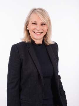 Christine PEYROUX