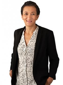 Dalila Touam