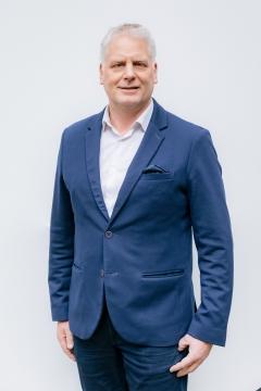 Daniel AHREND
