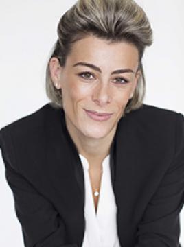 Elisa TEILLAC - BARNES CANNES