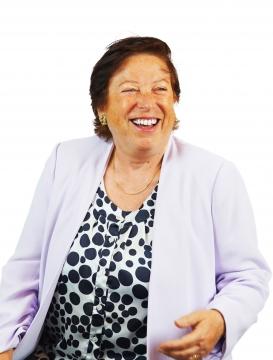 Elisabeth ROSSINES