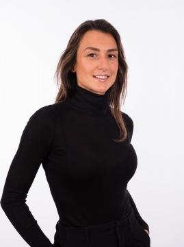 Elodie BAGGI
