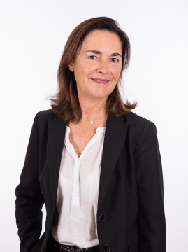 Emmanuelle ANGER - Real Estate Le Chesnay-Rocquencourt
