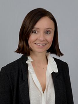 Fabienne FERMINE