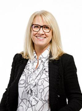 Françoise MONGIN