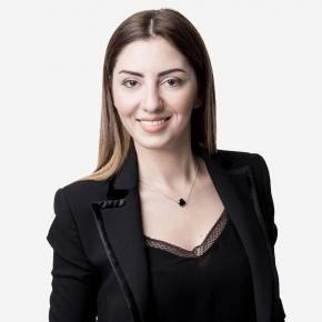 Isabelle KOTCHARIAN