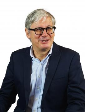 Jean-Claude GODOT