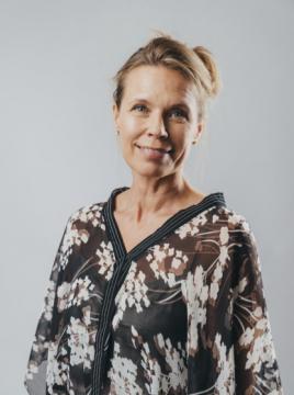 Liisa ESPITALIER NOËL