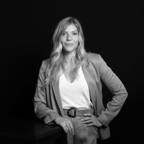 Lucie ALLEMAND - Immobilier Beaumont