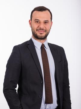 Malik HAMLAOUI