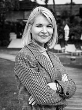 Maria SINITSKAYA