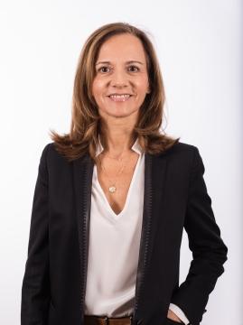 Marie DE SAINT PÉRIER