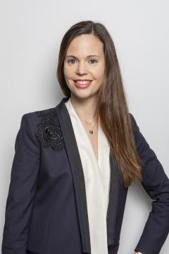 Marta PEREZ EMBID