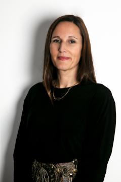 Maud GIRARD BOUFFENIE