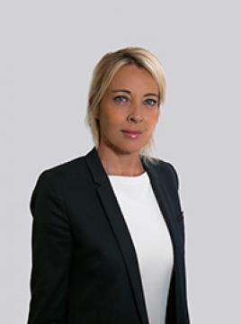 Muriel LIEGARD
