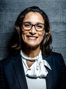 Natalie VAN LERBEIRGHE