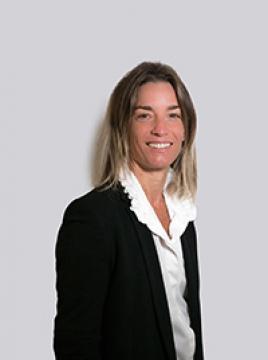 Nathalie DA COSTA