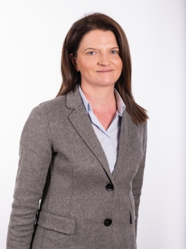 Patricia LAUNAY-GERARD