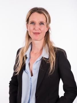 Pauline DE LEUSSE