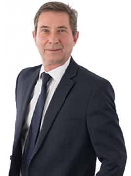 Philippe Mourey