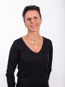 Sandrine ROCHE