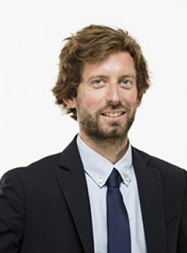 Sébastien CARTON