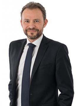 Sébastien Rohner
