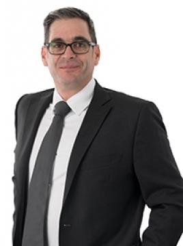 Stéphane Keck