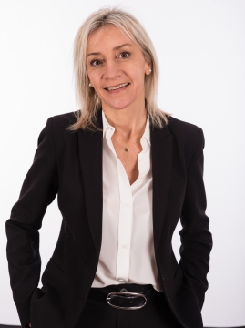 Valérie MERCIER