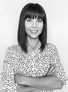 Viktoriya GARDINER