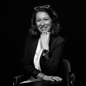 Virginie RAVANEL - Immobilier Les Praz de Chamonix